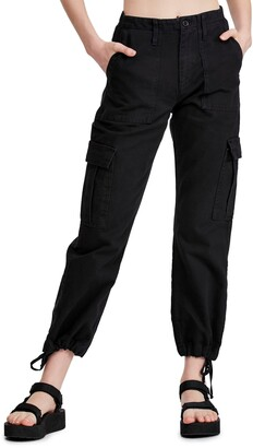 BDG Urban Outfitters Twill Cargo Trousers