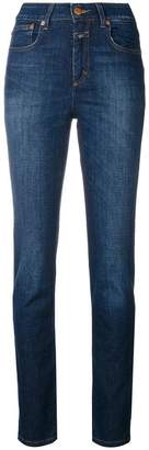Closed straight cut jeans