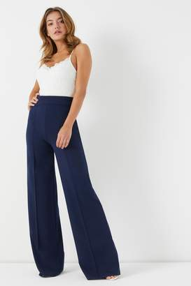 Next Lipsy High Waisted Trousers - 10