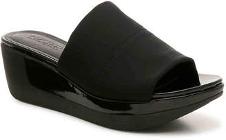 Kenneth Cole Reaction Pepea Wedge Sandal - Women's