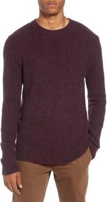 Life After Denim Montreal Slim Fit Crewneck Sweater