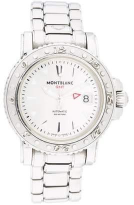 Montblanc Sport XL GMT Watch