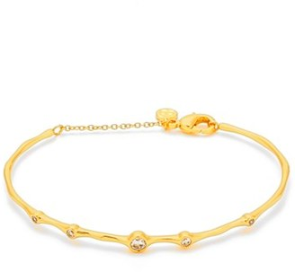Women's Gorjana Shimmer Station Bracelet $50 thestylecure.com