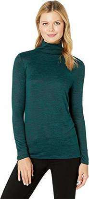 Nic+Zoe Women's Every Occasion New Mock Top