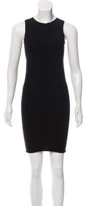 Prada Sport Abito Mini Sleeveless Dress w/ Tags