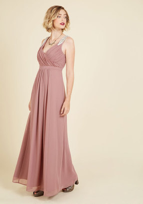 Affluent in Allure Maxi Dress in XS $44.99 thestylecure.com