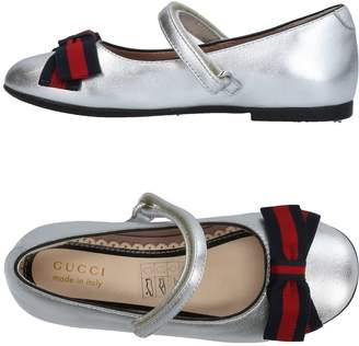Gucci Ballet flats - Item 11425229