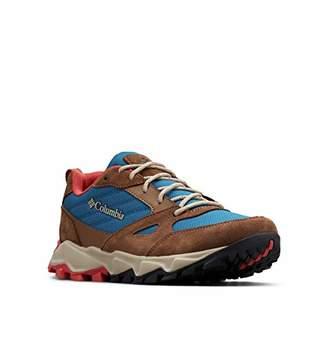 Columbia Women's IVO Trail Hiking Shoe,10 Regular US