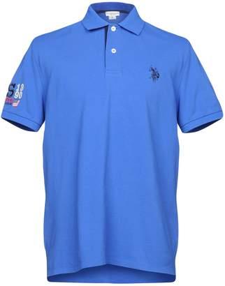 U.S. Polo Assn. Polo shirts - Item 12140604