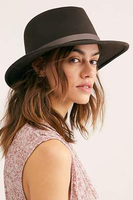 Bailey Of Hollywood Charleston Felt Hat