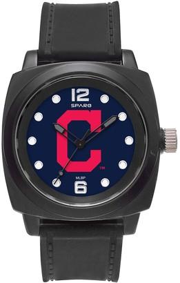 Men's Sparo Cleveland Indians Prompt Watch