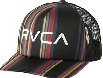 RVCA Junior's Pleaser MESH Back HAT