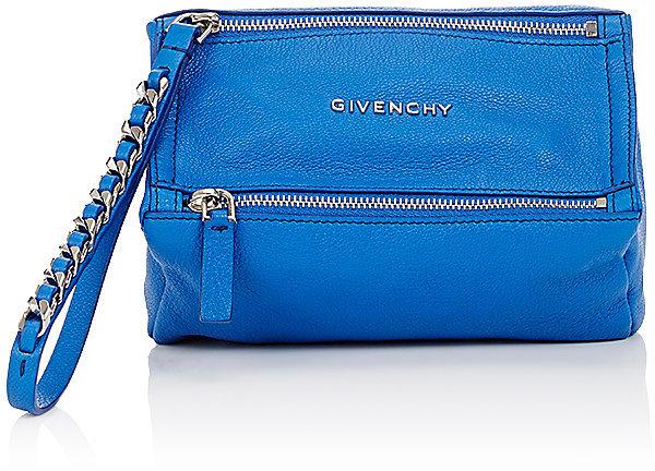 Givenchy Women's Pandora Wristlet