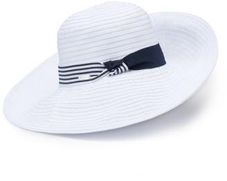 Betmar Women's Morgane Wide Brim Sun Hat