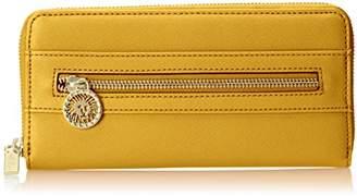 Anne Klein NEW RECRUITS ZIP AROUND WALLET Wallet