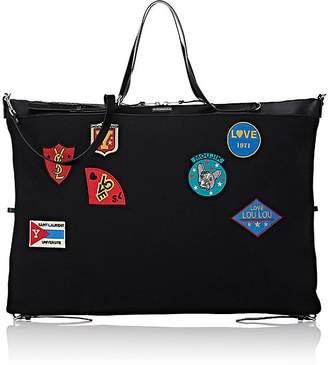 Saint Laurent Men's Convertible Duffel Bag