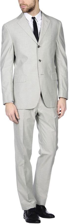 BoglioliBOGLIOLI Suits