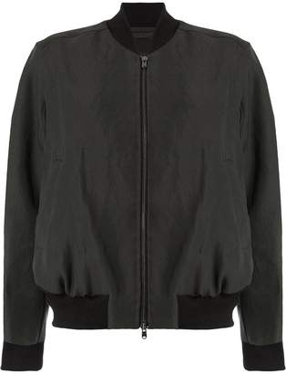 Lost & Found Ria Dunn bomber jacket