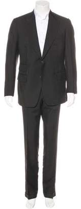 Tom Ford Cashmere & Mohair Suit