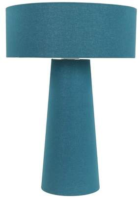 Surya Bradley Table Lamp by Blue Shade
