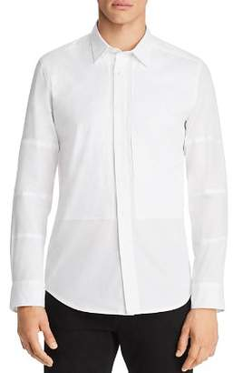 G Star Rackam Long Sleeve Button-Down Shirt