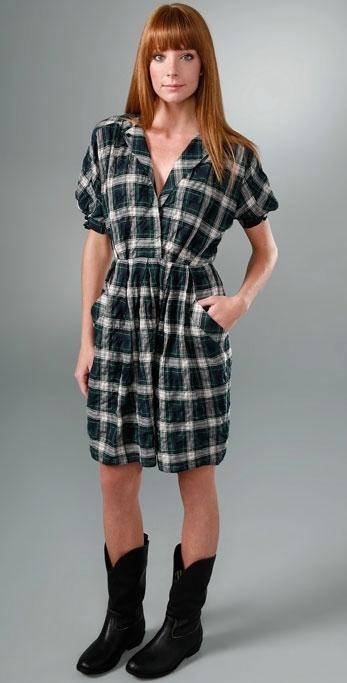 Charlotte Ronson Day Dress