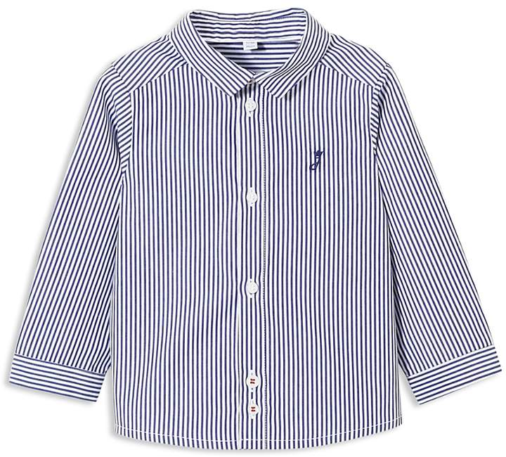 Boys' Striped Shirt - Baby