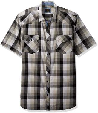 Lee Men's Big and Tall Cleff Shirt
