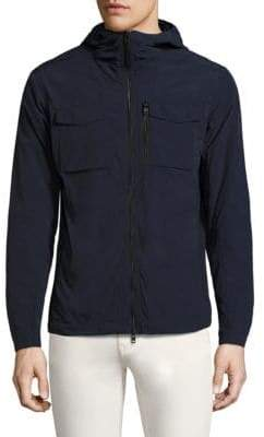 J. Lindeberg Jonah Hooded Jacket