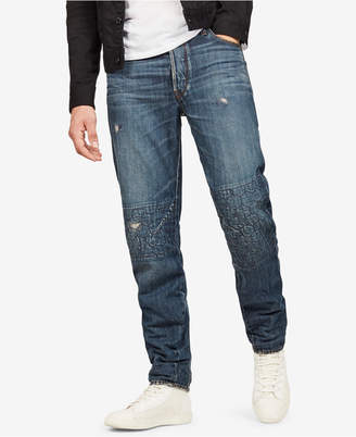 G Star Mens Arc Kikko Jeans