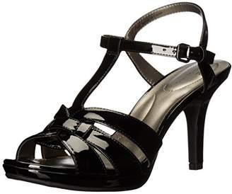 Bandolino Women's Sarahi Platform Dress Sandal $36.22 thestylecure.com