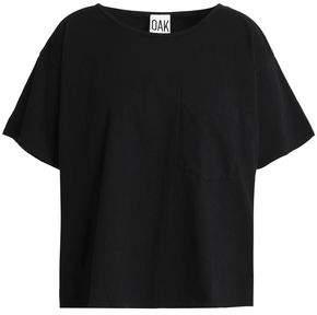 OAK Cotton-Jersey T-Shirt