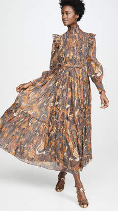 Ulla Johnson Constantine Dress