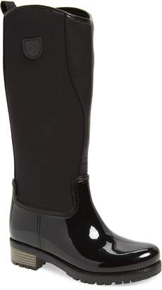dav Parma 2 Tall Waterproof Rain Boot