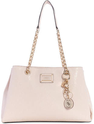 GUESS Shannon Girlfriend Satchel