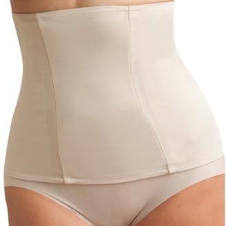 Cupid Women's Extra Firm Control Waist Slimming Waist Cincher