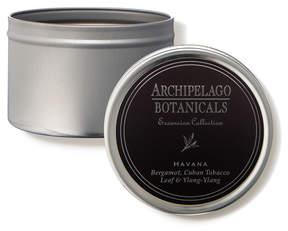 Archipelago Botanicals Excursion Collection Travel Tin Candle - Havana