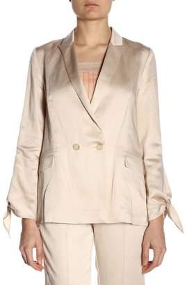 Semi-Couture SEMICOUTURE Jacket Jacket Women Semicouture