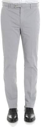 Hackett Trousers Cotton