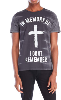 Cult of Individuality In Memory Of Tee