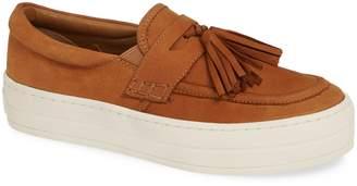 J/Slides Hallie Slip-On Sneaker