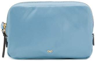 Anya Hindmarch Stack double make up pouch