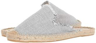 Soludos Frayed Mule Women's Clog/Mule Shoes