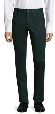 Boglioli Slim Five-Pocket Pants