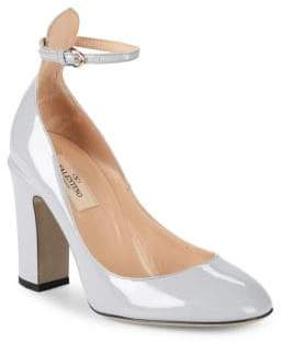 2b6d9515dfe Valentino Tango Patent Leather Pumps