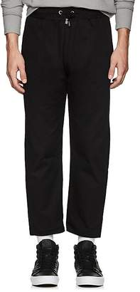 Blood Brother MEN'S ICON COTTON DRAWSTRING TROUSERS