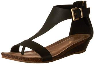 Kenneth Cole REACTION Women's Great Gal Wedge Sandal $45.91 thestylecure.com