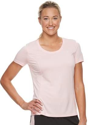 Fila Sport Women's SPORT Space-Dyed Short Sleeve Tee