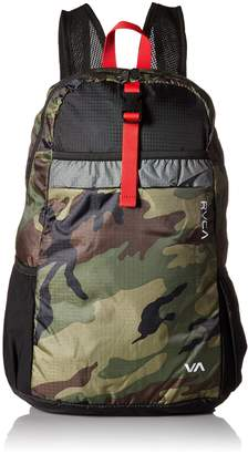 RVCA Young Men's Densen Packable Backpack Accessory