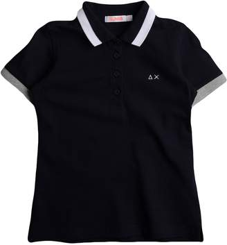 Sun 68 Polo shirts - Item 37988096CE